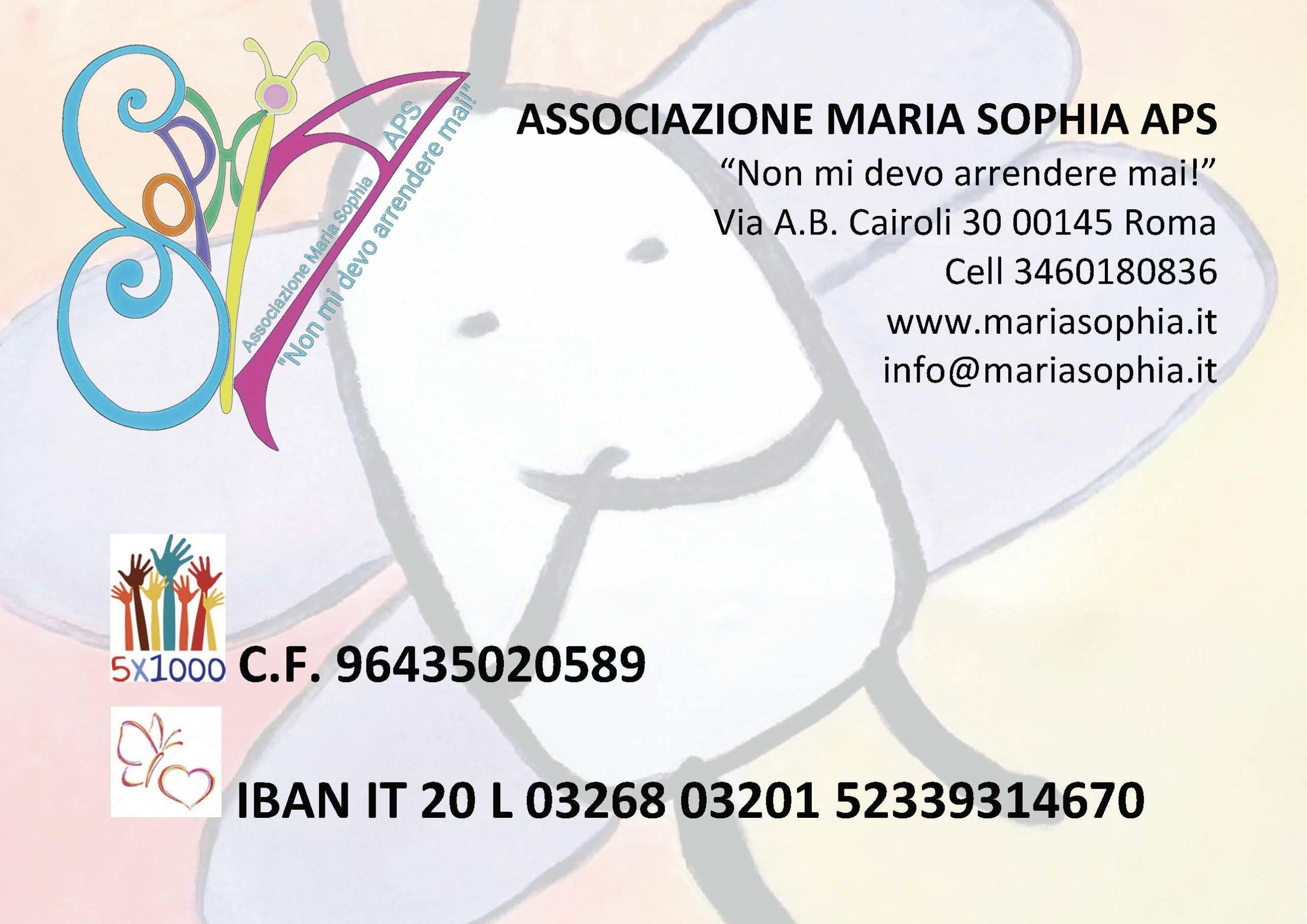 ASSOCIAZIONE MARIA SOPHIA APS_Pagina_1