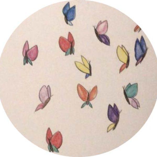 Farfalle cerchio